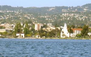 Oakland Lake