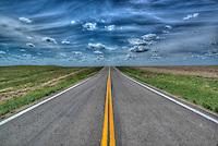 uzzell open road