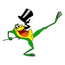Michigan J Frog