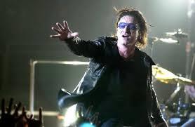 Bono Paris