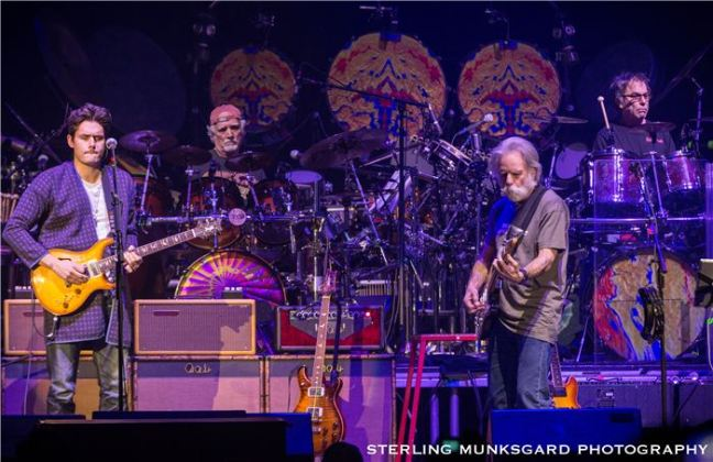 Dead and Company 2